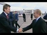 Холодная политика. Россия-США—Противостояние 2013
