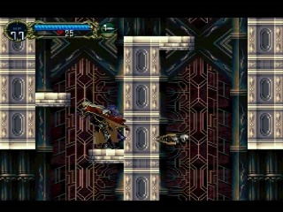 Castlevania: Symphony of the night RUS ����� 1